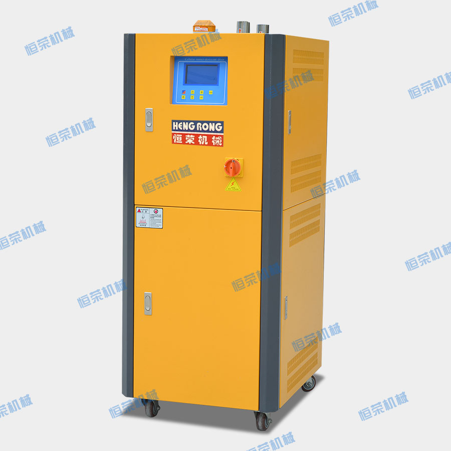 Dehumidifying drying system, PET dehumidifying drying system, TPU dehumidifying drying system